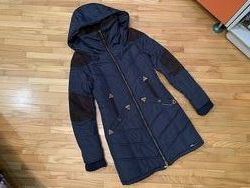 Куртка фирменная M. O. D. на S, єврозима