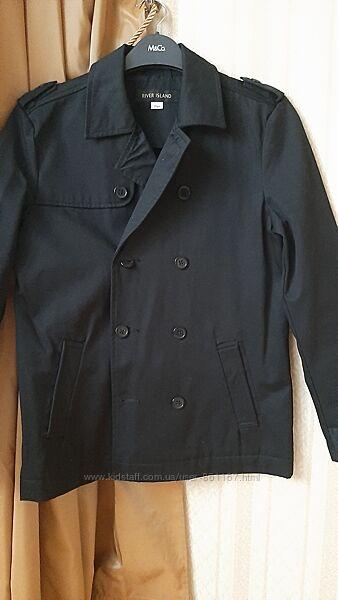 Куртка softshel River island, состояние новой