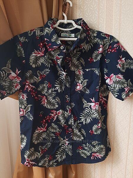 Рубашка,  M&Co, Великобритания