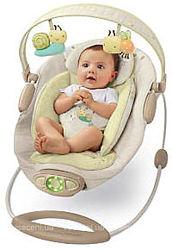 Кресло-качалка Bright Starts Ingenuity