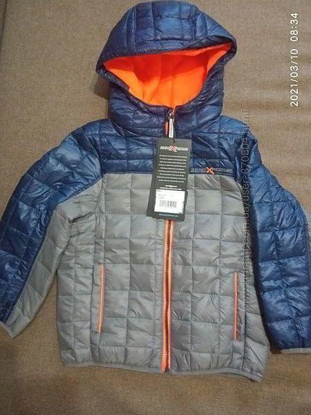 Куртка Zero Xposur, размер 7