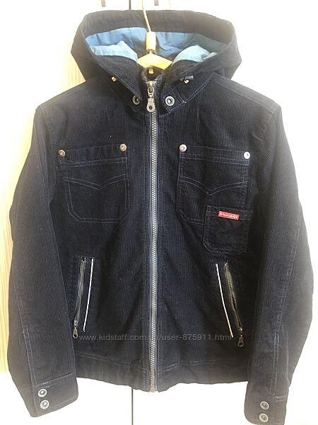 Демисезонная легкая курточка