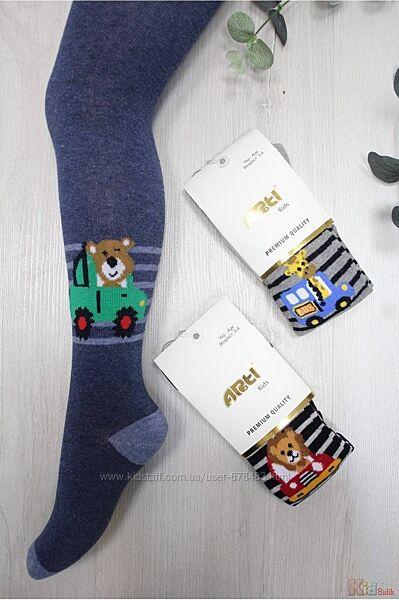 Колготы и носочки на мальчиков. Турция