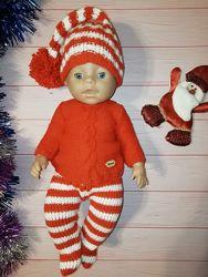 одежда для кукол одяг для ляльок Baby Born в наличии