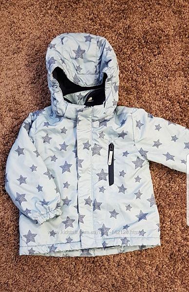 Продам демисезонную куртку H&M