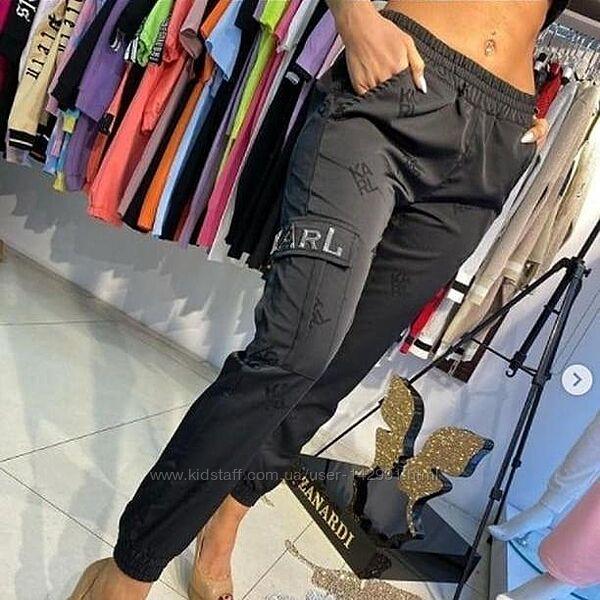 Женские брюки Zanardi производство Турция.