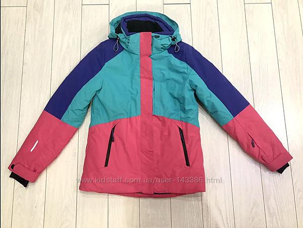 Лыжная Куртка WHS рост 146