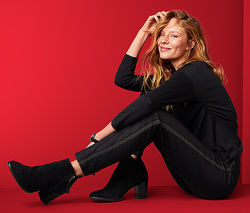 Стильные женские брюки, штаны, треггинсы от тсм Tchibo Чибо, Германия, XS-М