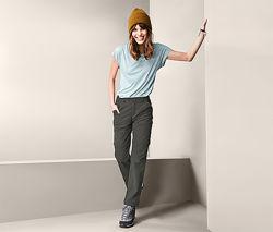 Качественные функциональные брюки-шорты, штаны 2 в 1 от тсм Tchibo Чибо, M-L