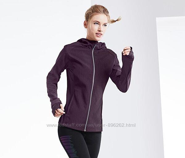 Функциональная курточка, куртка Softshell, ecorepel от тсм Tchibo Чибо, M