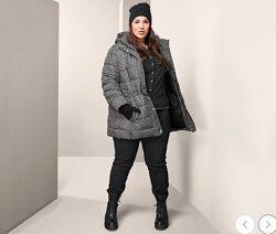 Шикарная женская курточка, куртка  от tcm Tchibo чибо, Германия, M-4XL