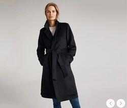 Стильное качественное женское демисезонное пальто от tcm Tchibo чибо, L-XL
