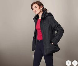 Качественная женская стеганая курточка, куртка от tcm Tchibo чибо, S-4XL