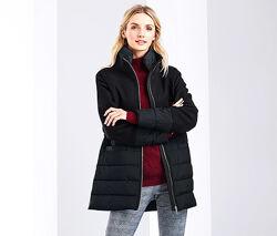 Стильное качественное женское демисезонное пальто от TCM Tchibo Чибо, S-XL