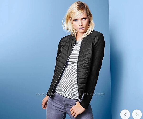 Стильная женская легкая курточка, ветровка от tcm Tchiboчибо, Германия, L-4L