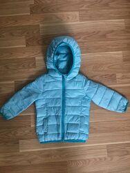Демисезонная куртка Papagino на 1-1,5 года