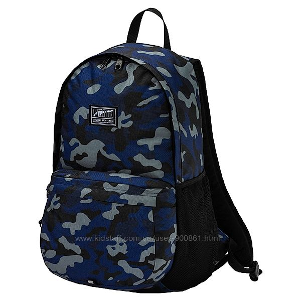 Рюкзак PUMA Academy Backpack 074719-08 оригинал. Более 2200 отзывов.
