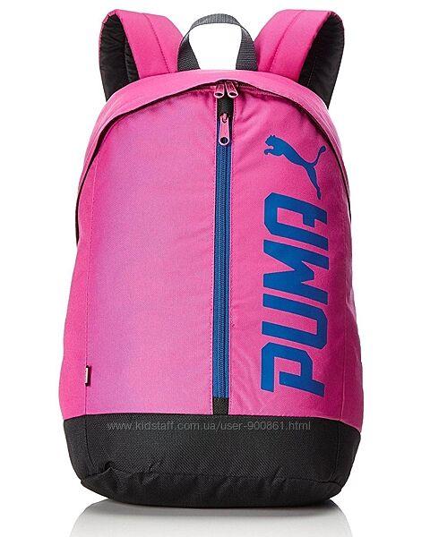 Рюкзак PUMA Pioneer Backpack II 074417-04 оригинал. Более 2200 отзывов.