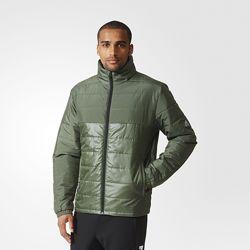 Куртка утепленная Adidas BC PAD JKT AZ0857 оригинал. Более 2200 отзывов.