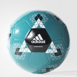 Мяч футбольный Adidas Starlancer V AC5545 оригинал. Более 2200 отзывов.