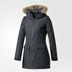 Зимняя куртка Adidas Xploric Parka BQ6803 оригинал. Более 2300 отзывов.