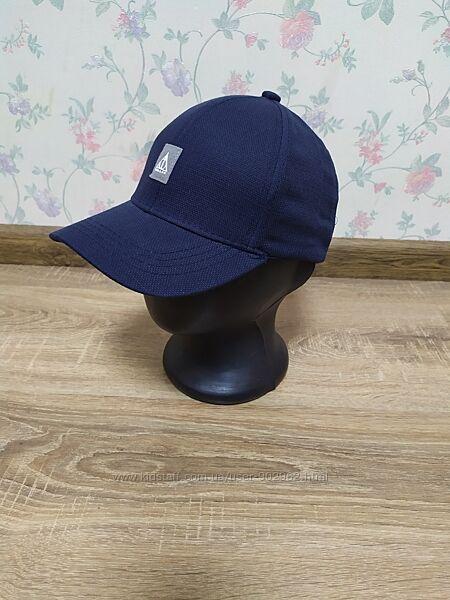Супер модель Бейсболка кепка для мальчиков 52/54 размер