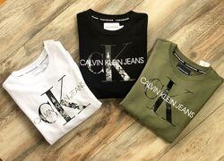 Свитшот женский Calvin Klein, Xs, S,