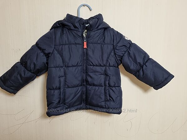 Куртка еврозима деми Oshkosh на 3 года