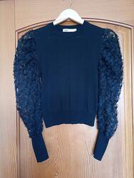 Топ кофта блуза Zara