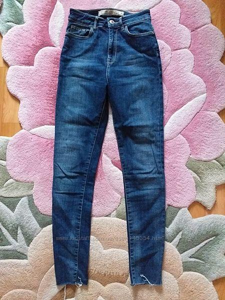 Фирменные джинсы скини Colins Jeans premium