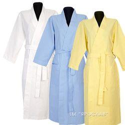 Вафельные  халаты Ярослав