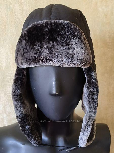 Зимняя шапка  Formax
