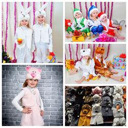 Карнавальные костюмы для детей, огромный выбор