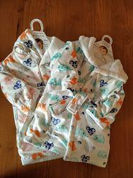 Халатики для малышей