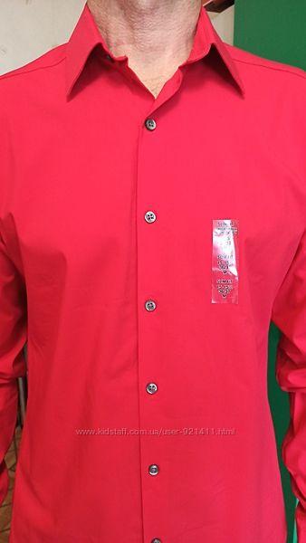 Рубашка мужская Van Heusen