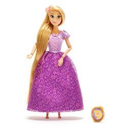 Кукла принцесса Рапунцель с кулоном, Rapunzel Classic Doll with Pendant