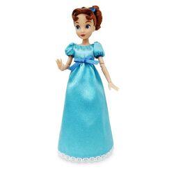 Кукла Венди, Wendy Classic Doll Peter Pan, Wendy Darling Disney Classic Dol