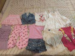 Вещи, платье, спортивный костюм, шорты, джинсы