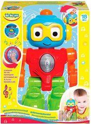 Игрушка Мой первый робот BeBeLino