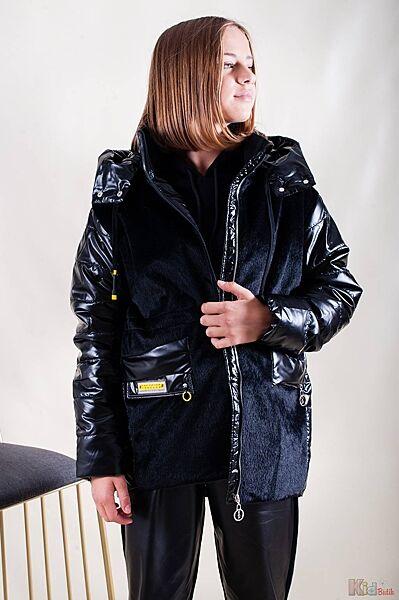 Куртка демисезонная для девочки Venidise