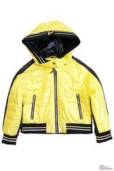 Куртка с капюшоном для девочки Venidise