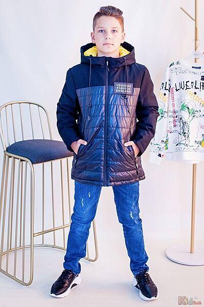 Куртка демисезонная для мальчика Venidise