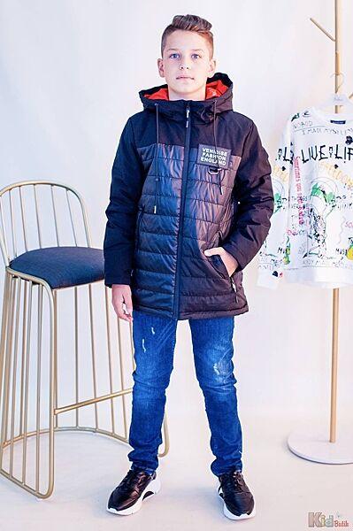 Куртка с капюшоном для мальчика Venidise