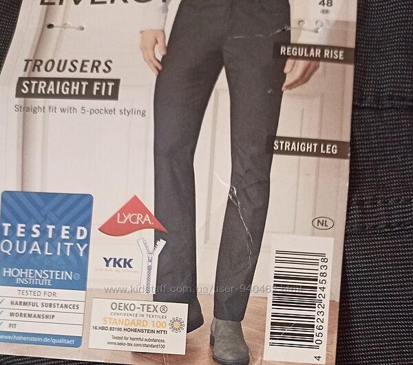 Мужские брюки Livergy, 48 размер