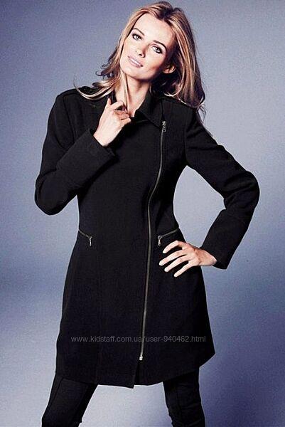 Женское шерстяное пальто Esmara 36, 38, 40, 42 евро размеры