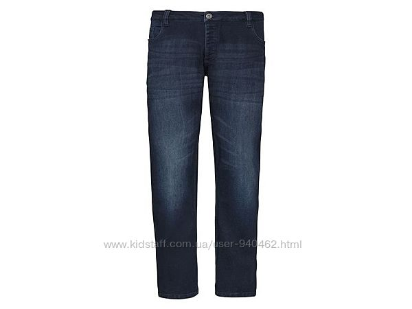 Мужские джинсы Livergy 66 евро или 50/34