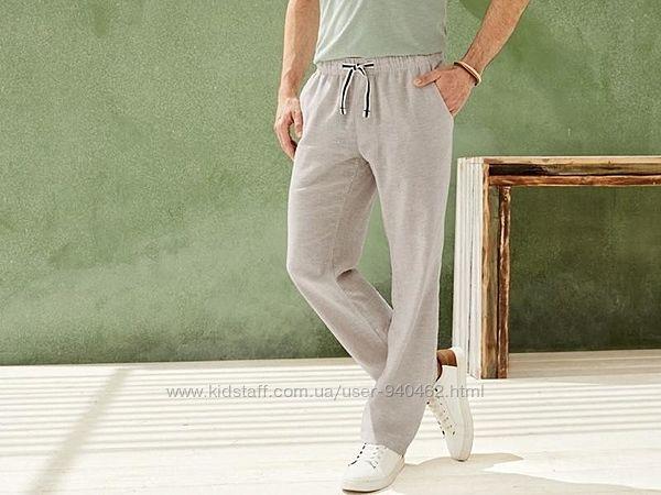 Мужские брюки Livergy 48 евро