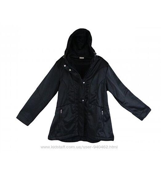 Женская утепленная куртка Softshell 46,48,50,52,54,56 р