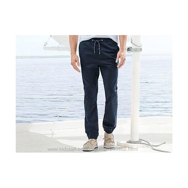 Мужские брюки Livergy 98 хлопок, 54 и 56 евро