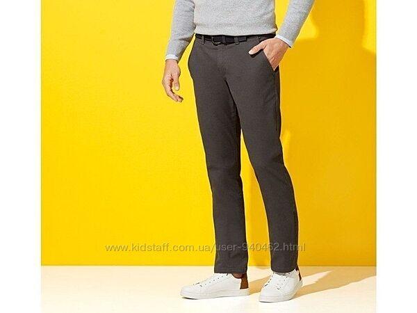 Мужские брюки Livergy 98хлопок,48,52евро